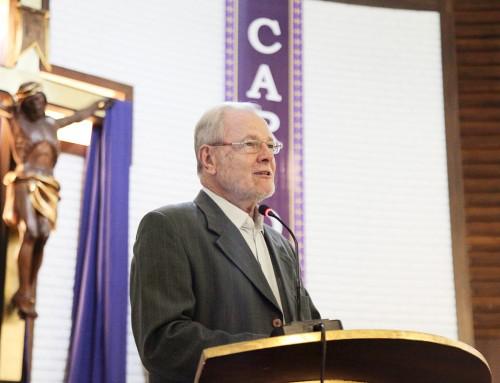 Colégio Catarinense tem novo Diretor Geral